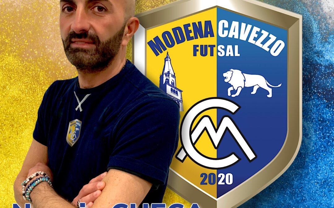 """""""Ci sono tutte le carte in regola per fare qualcosa di importante"""": le prime parole di Nunzio Checa da allenatore del MCF!"""