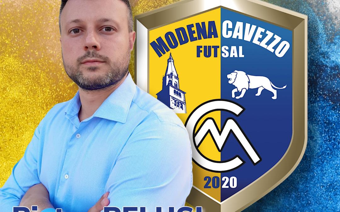 Le chiavi del settore giovanile sono in ottime mani: Pietro Pelusi alla guida dei nostri futuri campioni!