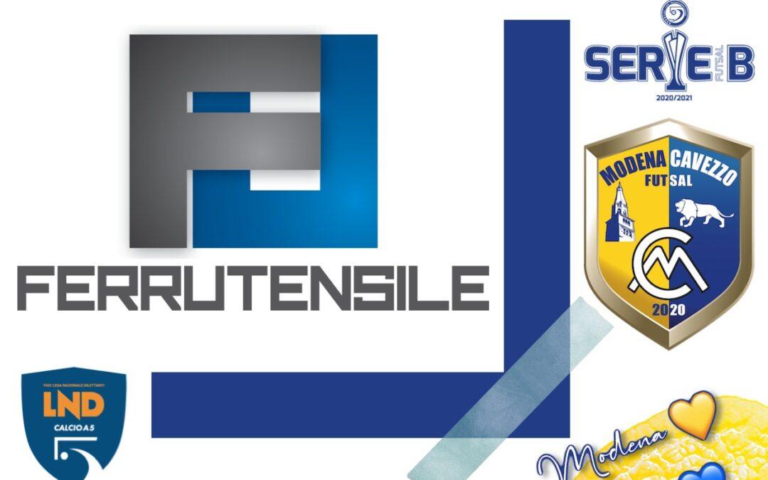 Partnership in cassaforte: MCF e Ferrutensile ancora insieme nella stagione 2020-2021!