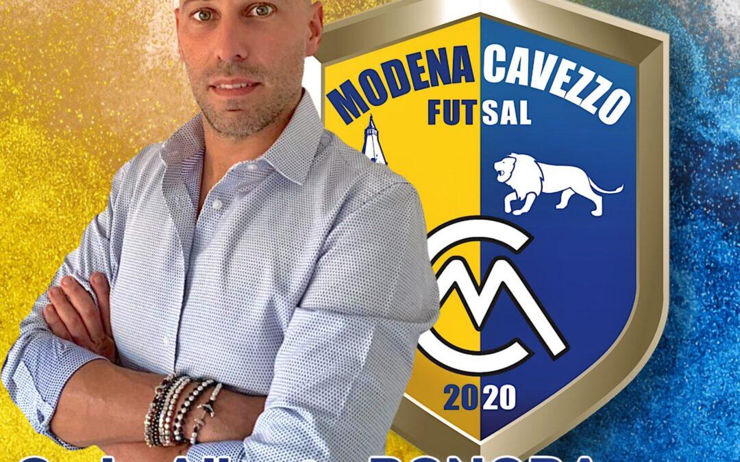 Sicurezza per l'under 19 Nazionale: Carlo Alberto Bonora è il nuovo preparatore dei portieri!