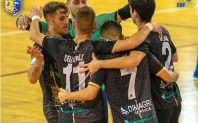 Il Modena Cavezzo prosegue la corsa: Lastrigiana battuta 5-0.